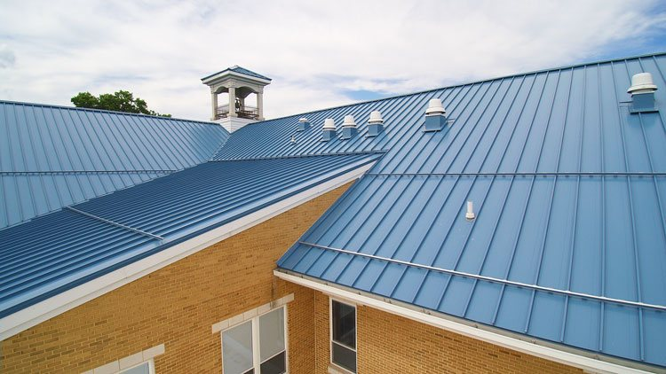 Metal Roofing: Why It's Exceptionally Energy Efficient?