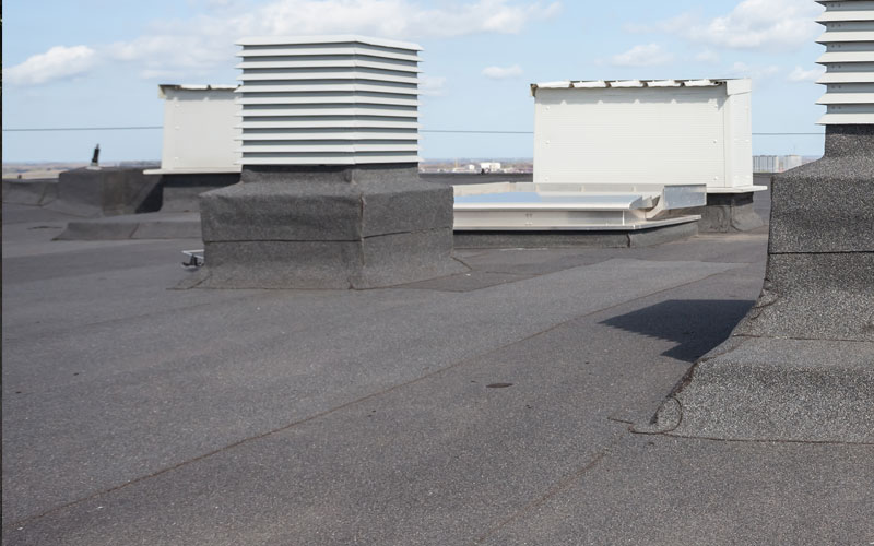 Commercial roofing contractors dallas texas