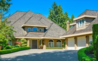 What are the Standard Cost Of Roofs In Dallas?